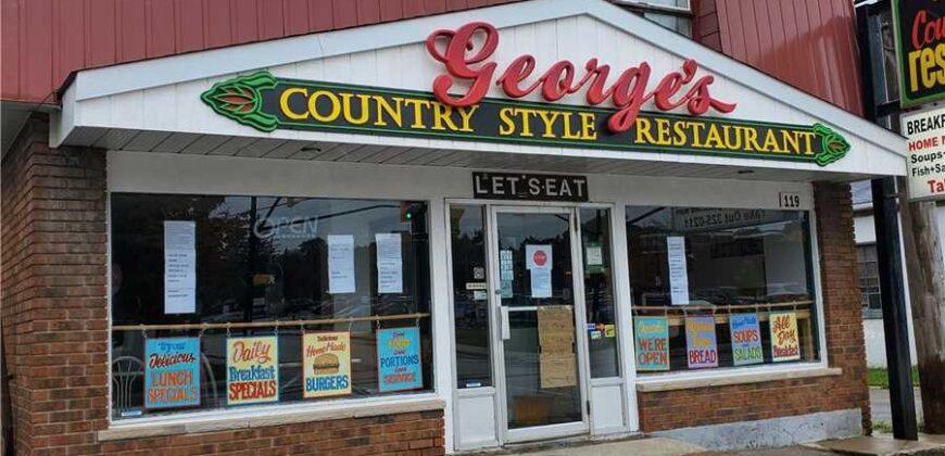 117 Colborne St W, Orillia, Ontario, L3V2Y8