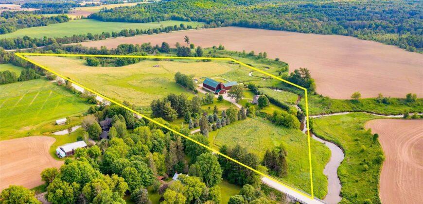 4864 Line 9 North, Oro-Medonte, Ontario, L0K 1E0