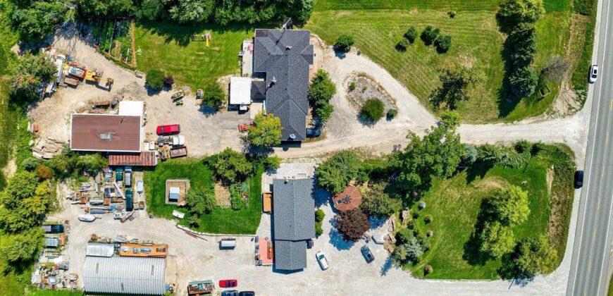 10641 Trafalgar Rd, Halton Hills, Ontario, L7G4S5