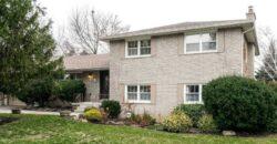 60 Hillside Dr, Brampton, Ontario, L6S 1A6