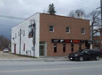 16 Toronto St S, Grey Highlands, Ontario, N0C1H0