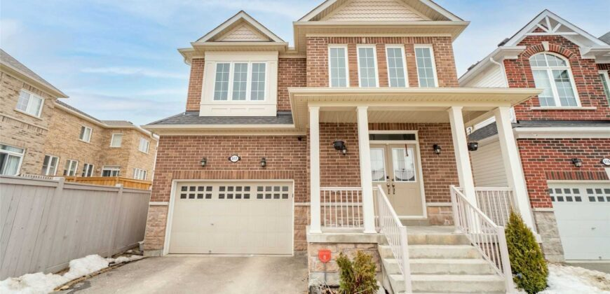 512 Brett St, Shelburne, Ontario, L0N1S1