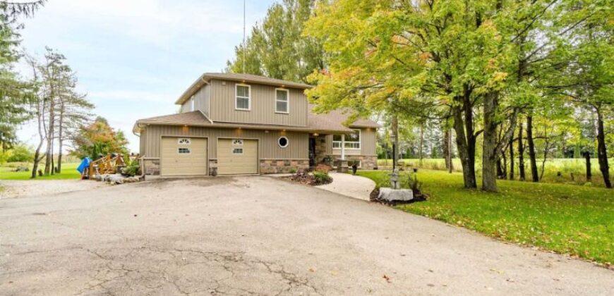 64312 Dufferin County Rd 3 Rd, East Garafraxa, Ontario, L9W7J5