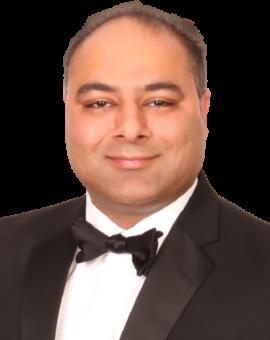 Gursharan Bajwa