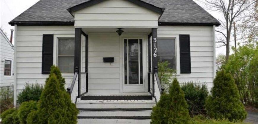 3126 Churchill Ave, Mississauga