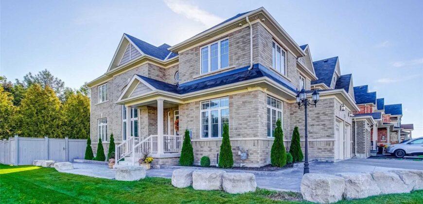 180 Mcgahey St, New Tecumseth, Ontario, L0G1W0