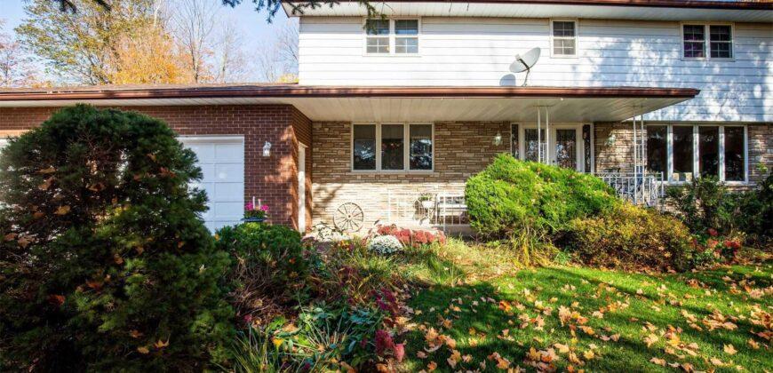 3632 Sideroad 5 Rd, Bradford, West Gwillimbury, Ontario, L3Z 2A5