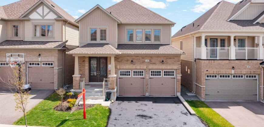 50 Michaelis St, New Tecumseth, Ontario, L9R 0M8