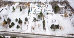 10653 Trafalgar Rd, Halton Hills, Ontario, L7G4S5