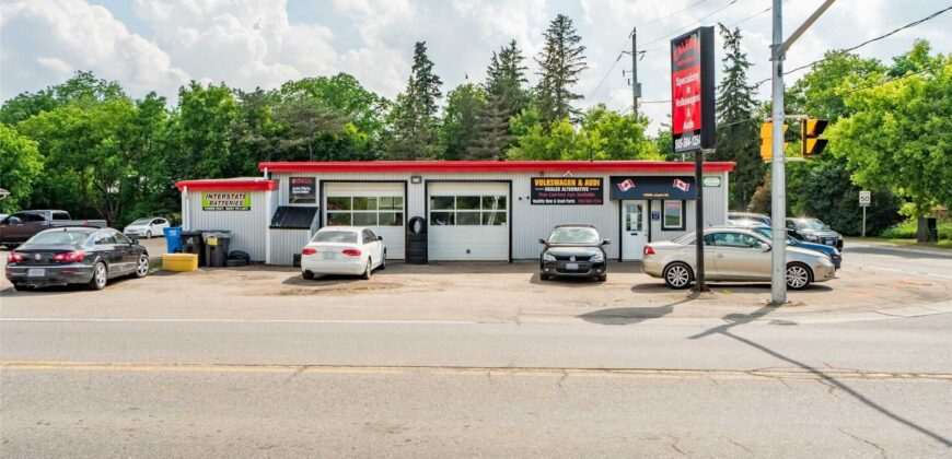15396 Airport Rd, Caledon, Ontario, L7C 1E6
