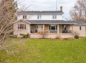 473511 County Rd 11 Rd, Amaranth, ON, L9W 0R3