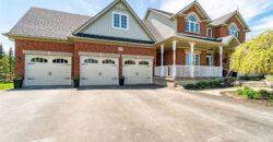 12 Devonleigh Dr, Amaranth, Ontario, L9V 3J3