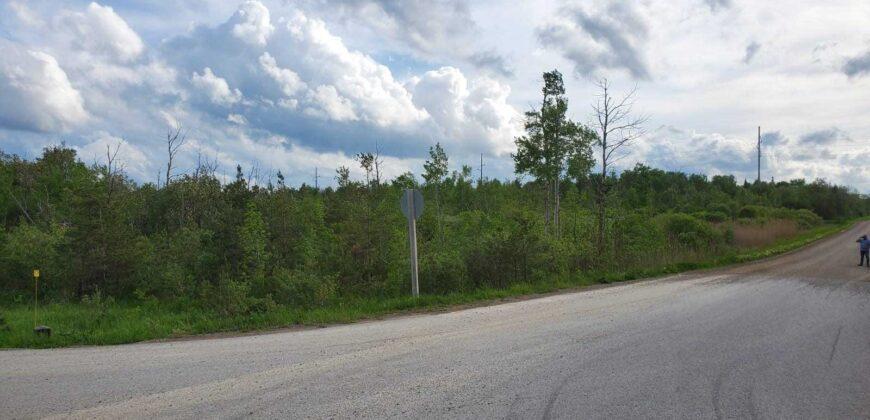 Pt Lot5 Con 3 Pt 27R3133, Amaranth, Ontario, L9W 0R2