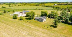 142101 County Rd 5, East Garafraxa, Ontario, L9W 7K7